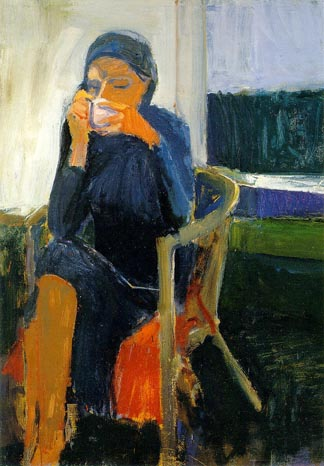 Diebenkorn Coffee