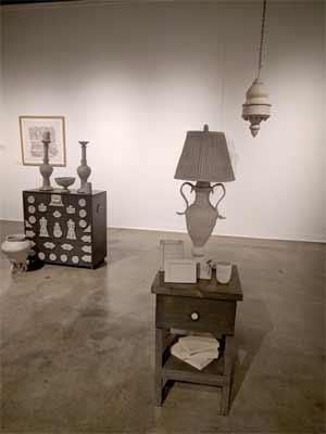 Karen Koblitz ceramics