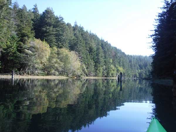 Albion River